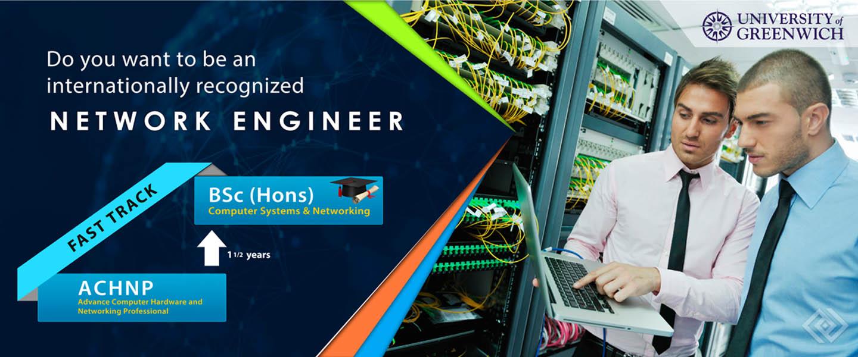 Advance Computer Hardware Networking Professional - ACHNP